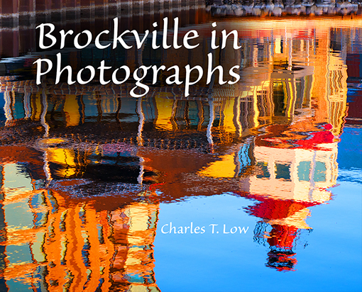 Brockville in Photographs